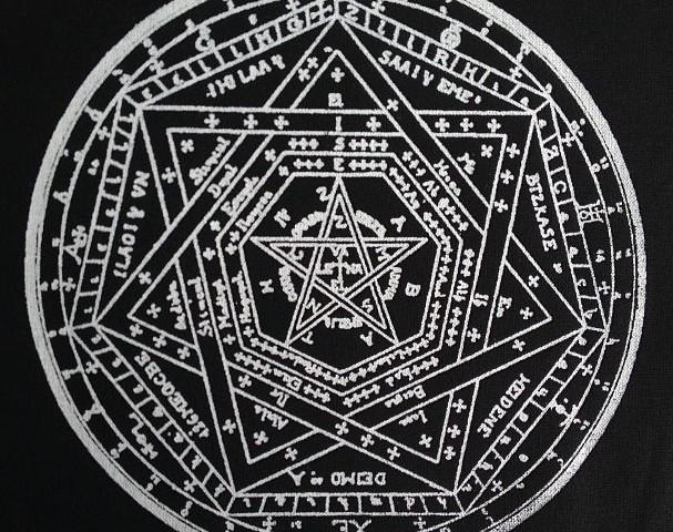 Traité sur l'occultisme